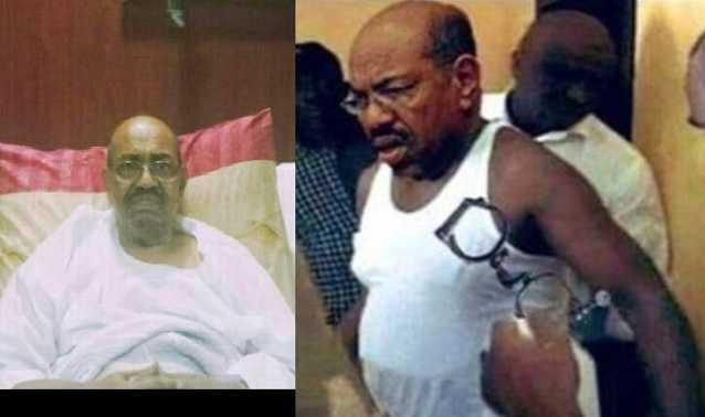 فرنس بريس تكشف حقيقة تداول صور مهينة للرئيس السوداني المعزول عمر البشير