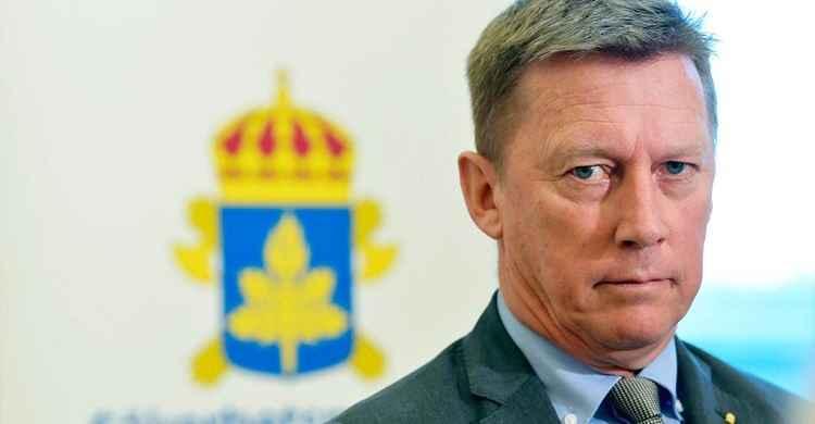 رئيس جهاز الأمن والاستخبارات السويدي ينتقد بشدة الحكومة السويدية في مكافحة  الجريمة! -
